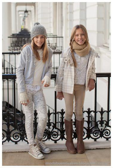 Mimo & Co otoño invierno 2015, moda otoño invierno 2015.