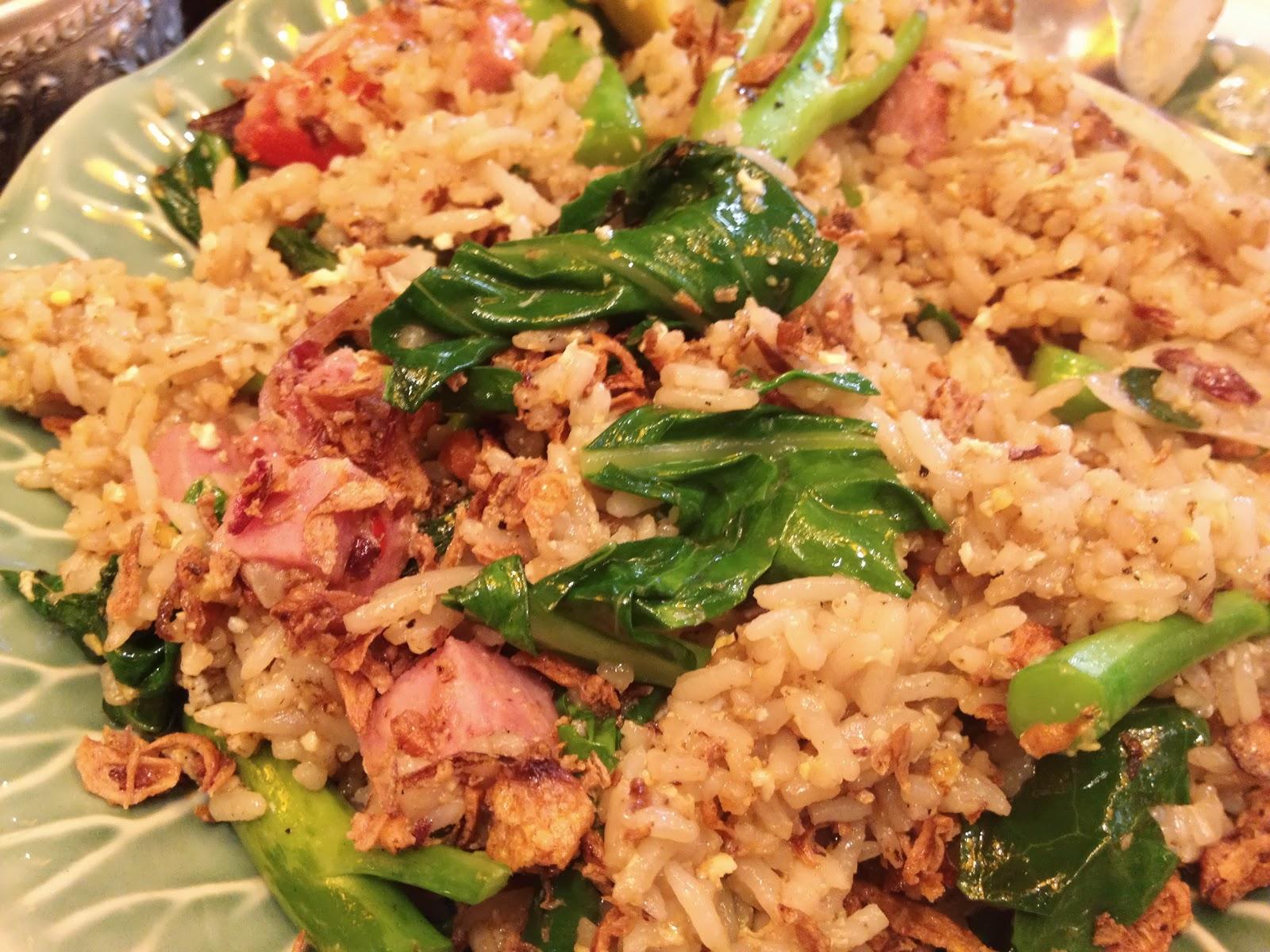 Asian restaurants in melbourne ghin khao thai for Asian cuisine melbourne