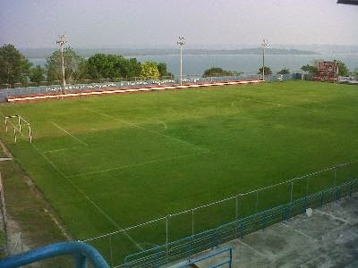 7. Estadio Julian Tesucun (Guatemala)