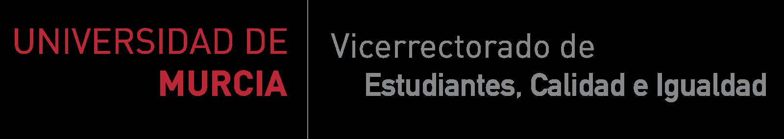 Vicerrecotorado de Estudiantes, Calidad e Igualdad