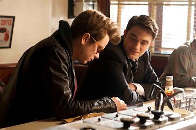 Life, dirigida por Anton Corbijn