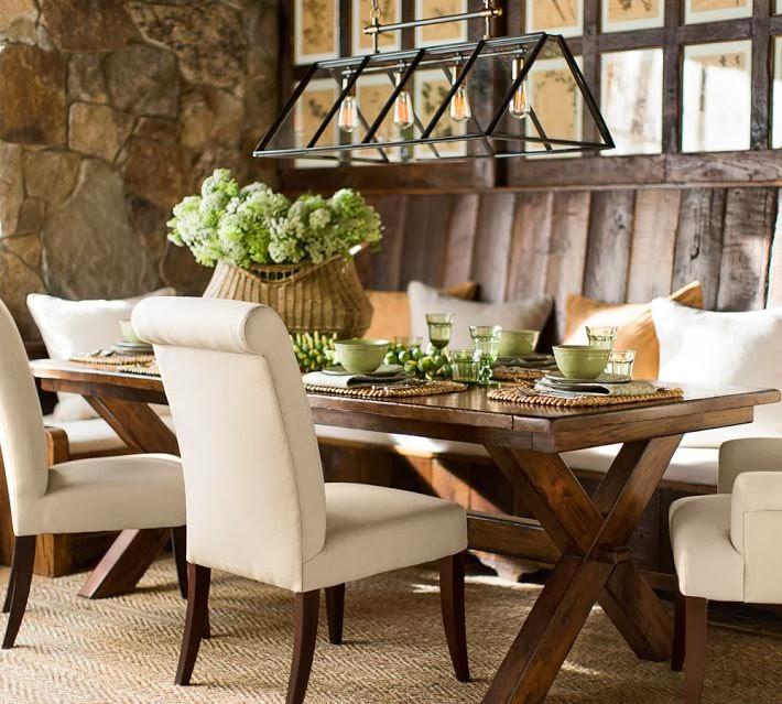 Comedores lolo morales dinning tables chairs - Estilos de comedor ...