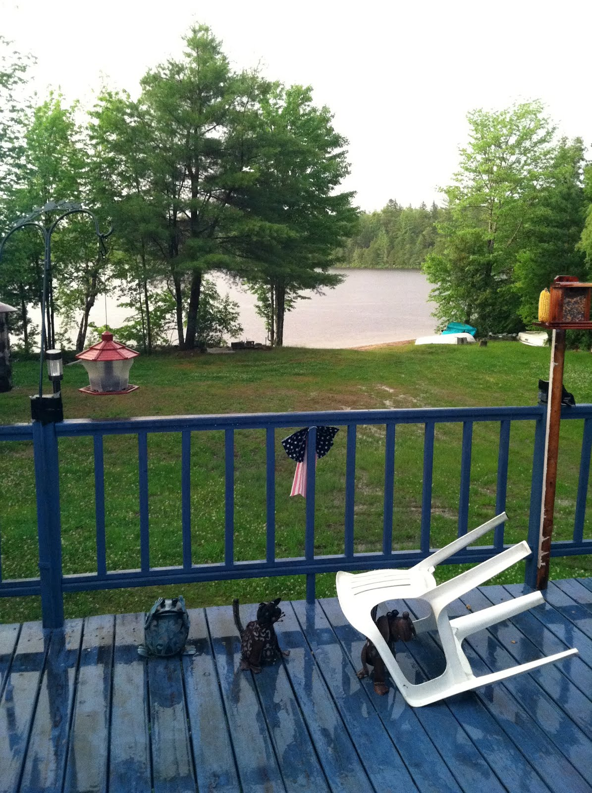 Mainely Woolyns Camp For Sale At Cedar Lake Maine