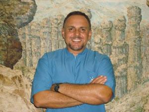 DATOS BIOGRÁFICOS: DR. ALVARO GERMÁN NIÑO RIVERO.