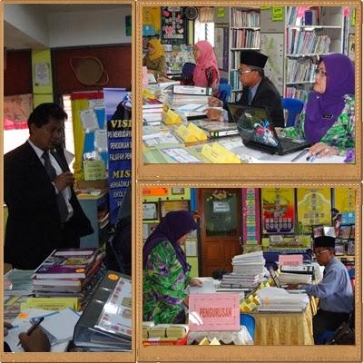 Sek Keb Padang Midin Terima Kasih Kepada Pihak Jemaah Nazir Kebangsaan Dan Jaminan Kualiti Jnjk Bagi Verifikasi New Deal Bagi Skpm Untuk Tahun 2013