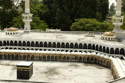 model masjid