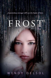 Frost New YA Book Releases: October 11, 2011