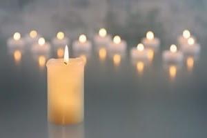 simpatia com velas