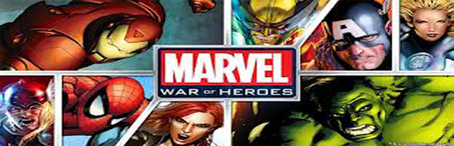 Marvel War of Heroes Hack – Cheats – Trainer