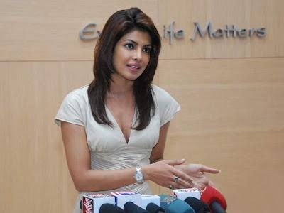 Hot Priyanka Chopra photo shoot
