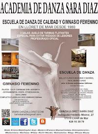 Academia Sara Diaz