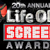 20th Annual Life Ok Screen Awards [Main Events] 25th January 2014 Video Watch Online