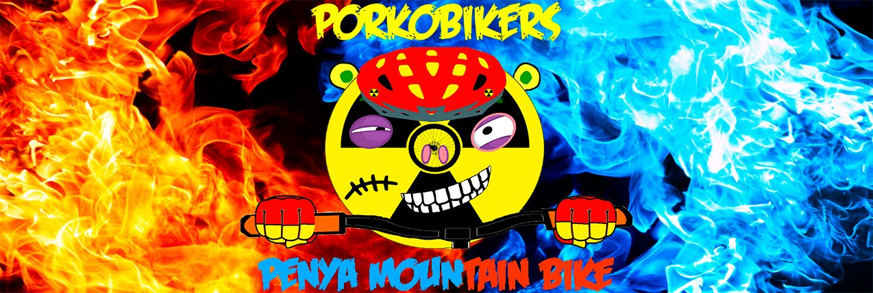 PORKOBIKERS