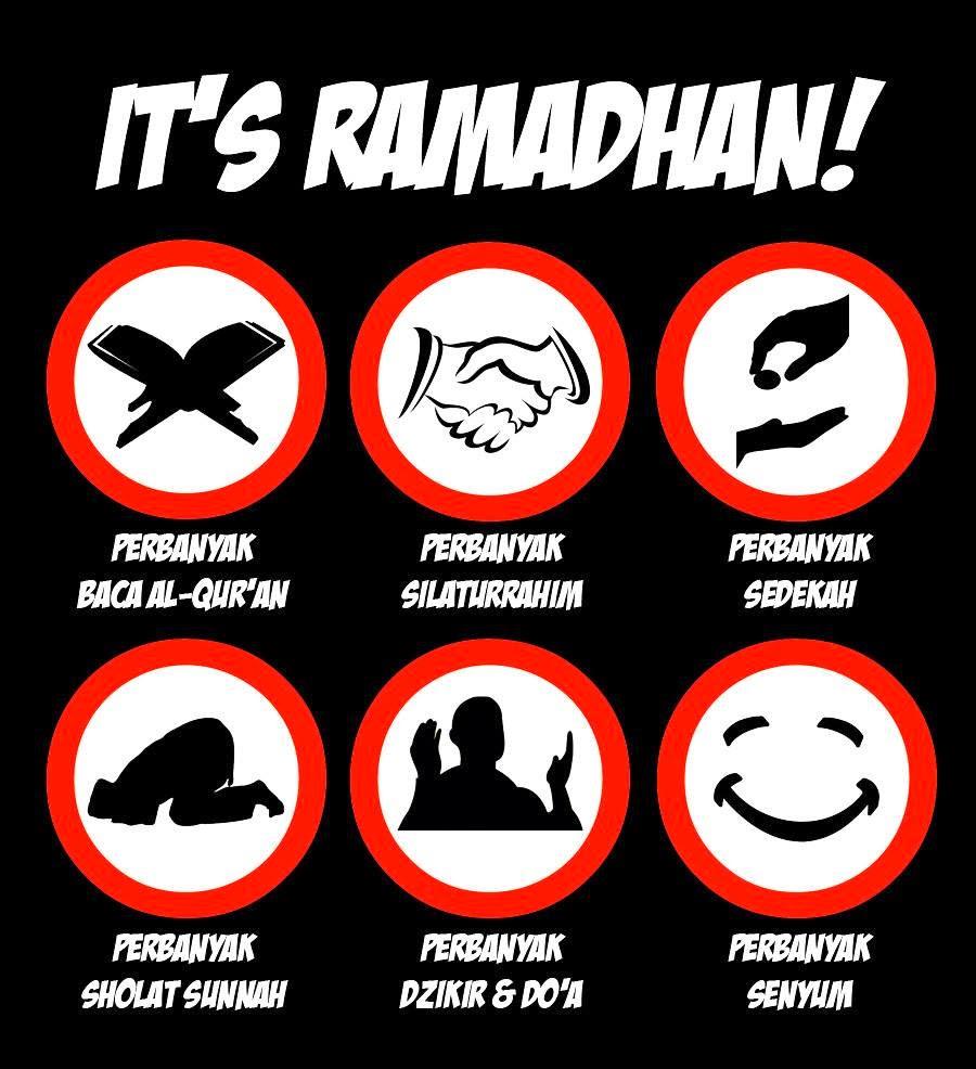 Ramadhan 2014 KMTK UMS