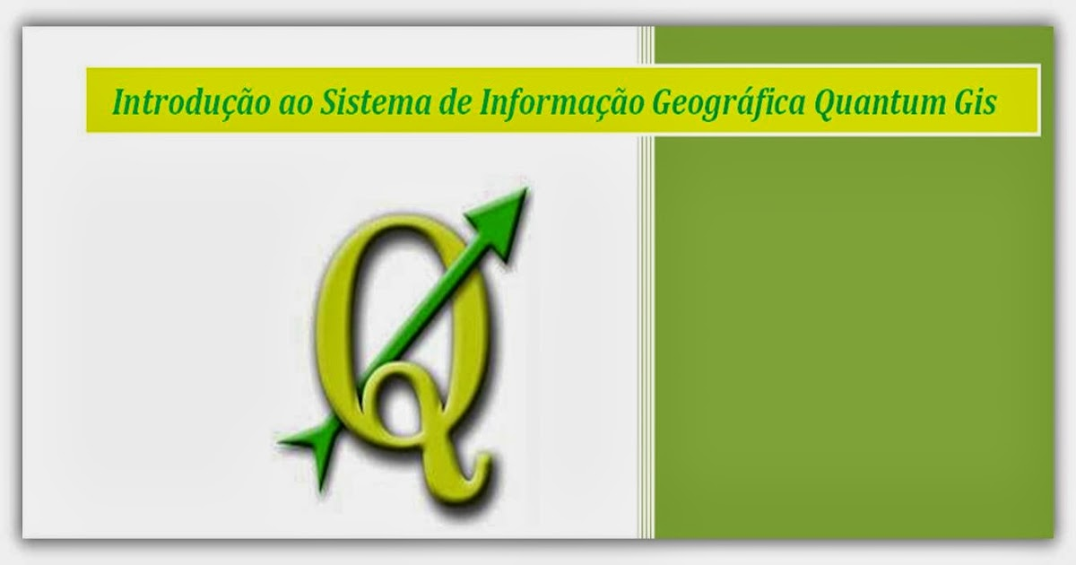 Download Software Quantum Gis