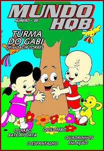 MUNDO HQB #25