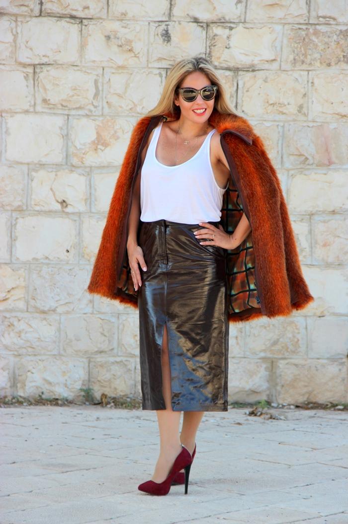 בלוג אופנה Vered'Style - ספיישל מדד המעוף