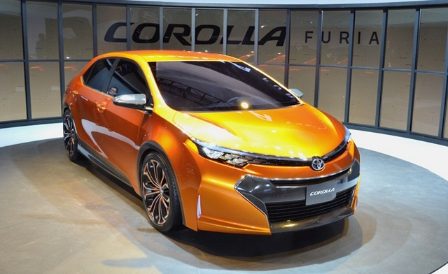 2014 toyota corolla review redesign and price. Black Bedroom Furniture Sets. Home Design Ideas
