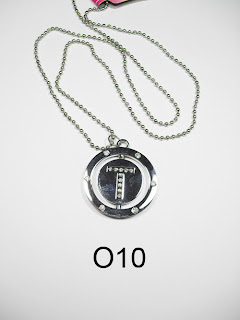 kalung aksesoris wanita o10