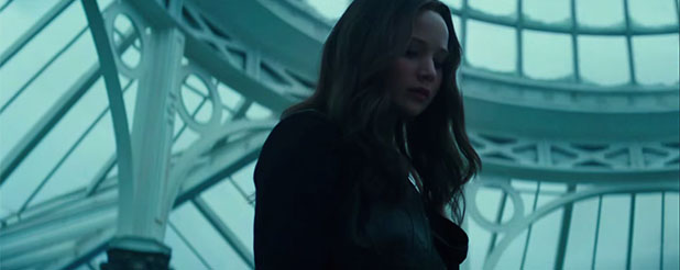 Brand New 'Mockingjay - Part 2' Theatrical Trailer Arrives Friday, July 24