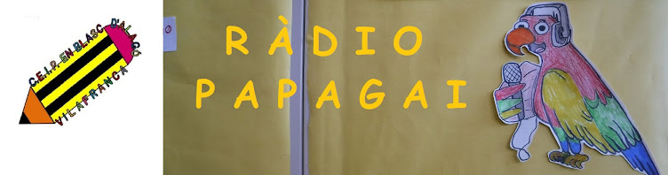 RADIO PAPAGAI