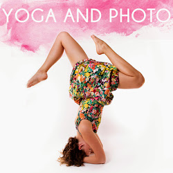 Yoga Photography