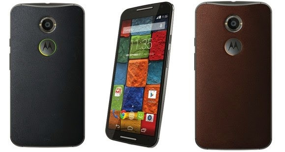 Motorola's new coming Moto X Pure Edition will release in next month October 2014
