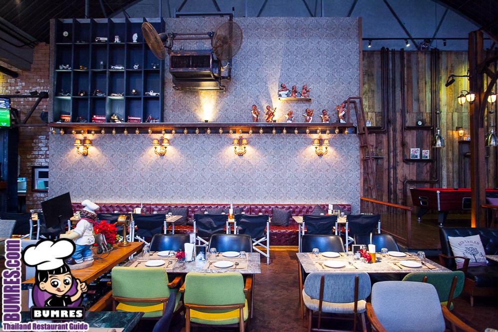 Restaurant 2K Fusion - Mets Fusion Asiatique