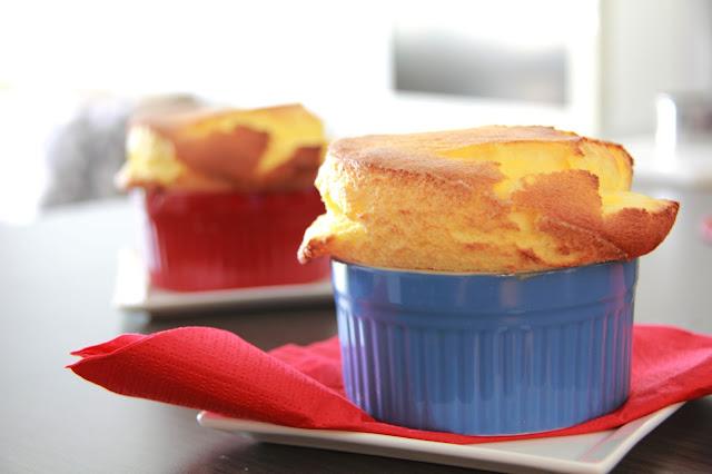 Grand Marnier Souffle Recipe America S Test Kitchen