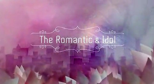 The Romantic & Idol Episode 8
