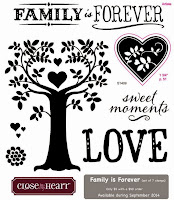September SOTM: Family is Forver