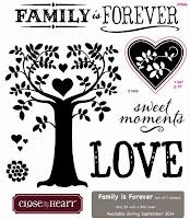 September SOTM: Family is Forver