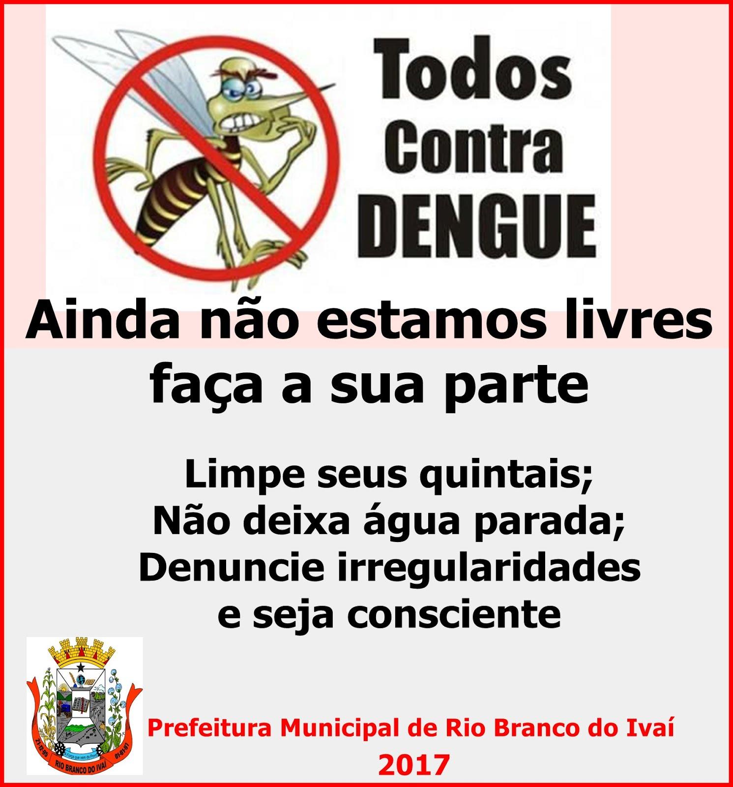 PREFEITURA DE RIO BRANCO DO IVAÍ