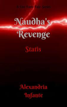 Nuadha's Revenge...