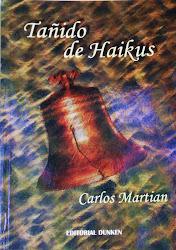 Tañido de Haikus -207 haikus argentinos-