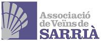 """""""FEM BARRI, FEM ASSOCIACIÓ"""" T'agradaria formar part de l'AVS? Clica a sobre de la imatge del logo"""