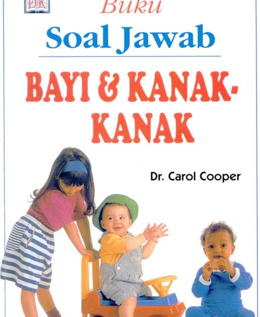 Catchy House Buku Soal Jawab Bayi Amp Kanak Kanak