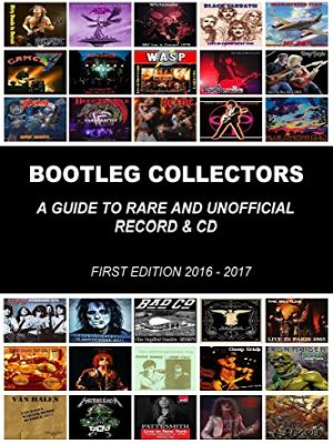 Bootleg collectors