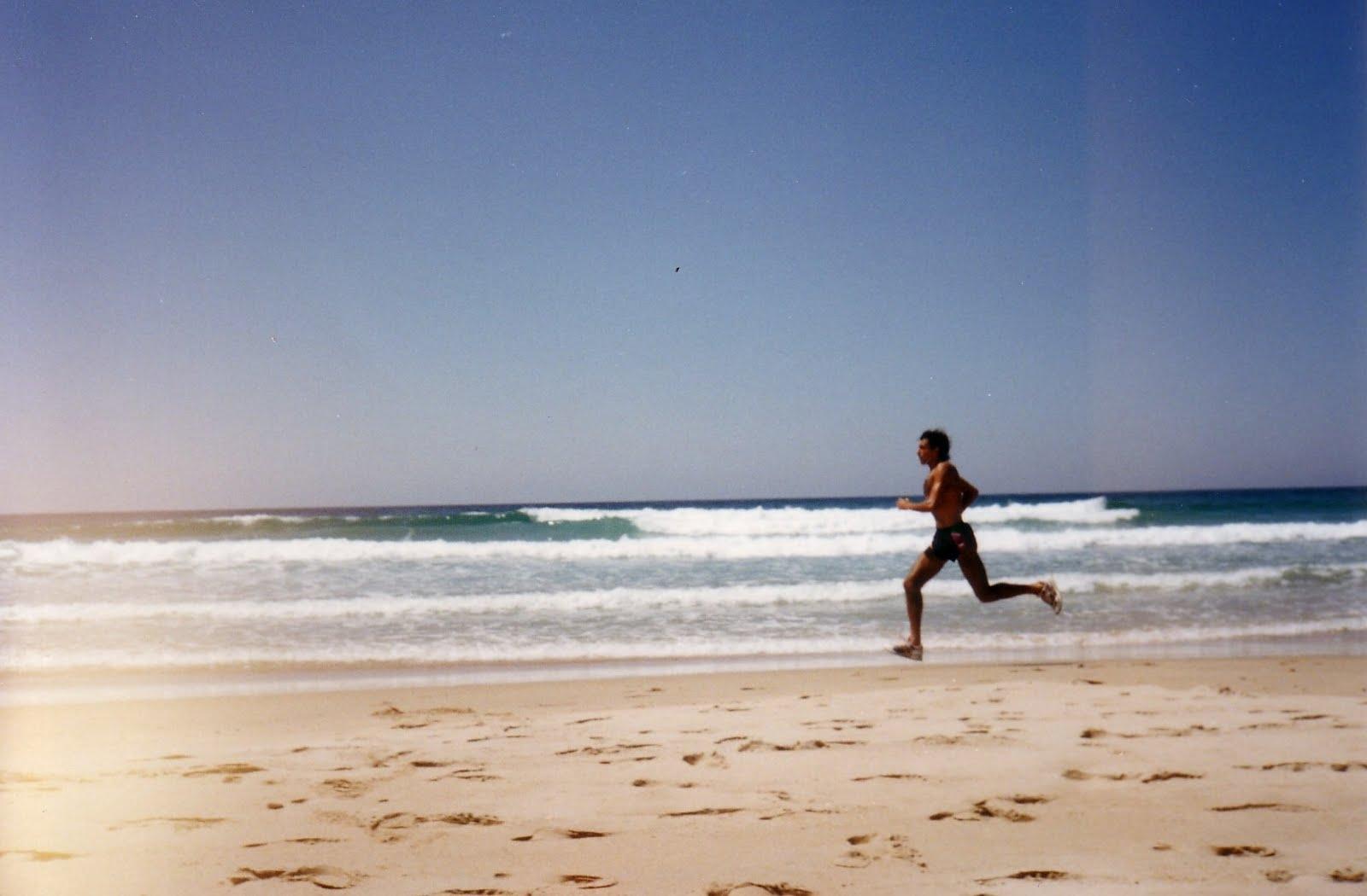 De la playa