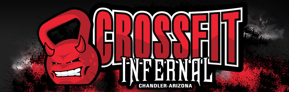 CrossFit Infernal Chandler Arizona