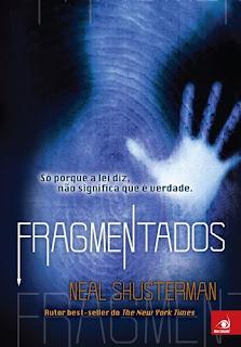Fragmentados (Neal Shusterman)