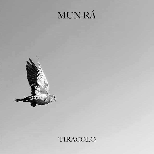 Mun-Rá - Tiracolo