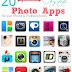 20 Aplikasi Gratis Android & iPhone untuk Olah Photo