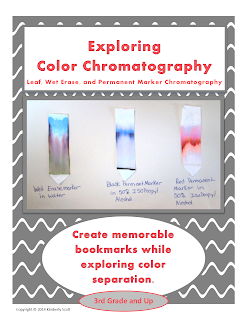 https://www.teacherspayteachers.com/Product/Exploring-Color-Chromatography-Leaf-and-Marker-Chromatography-1496952