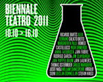Venice Biennale 41st International Theater Festival