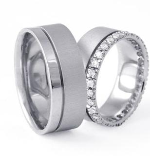 evlilik yuzuk modelleri 15 Evlilik Yüzüğü Modelleri