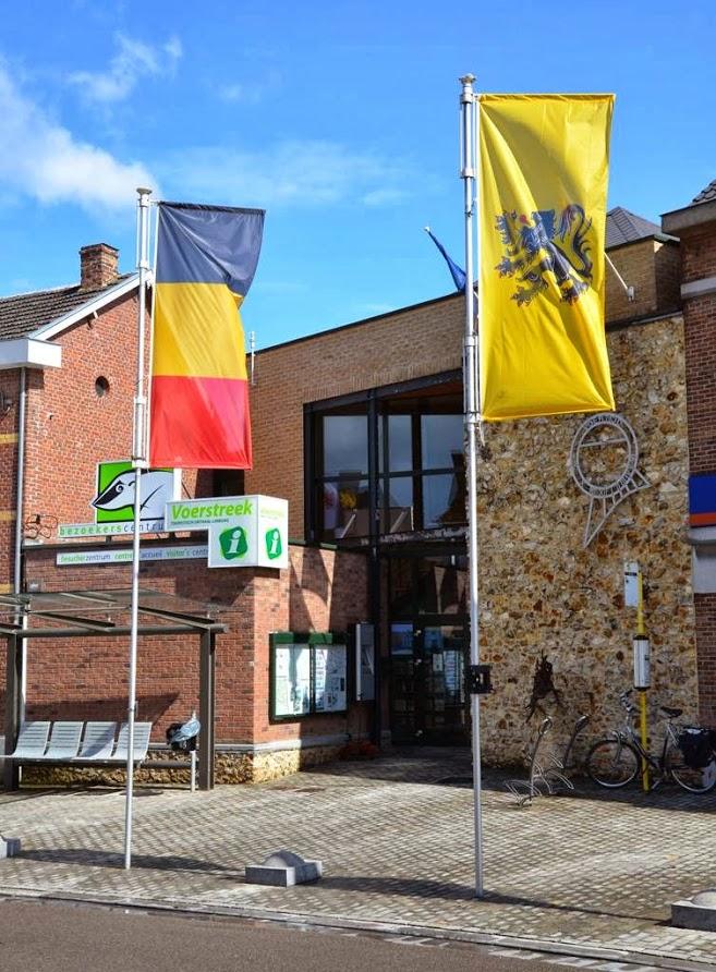 """Bezoek gratis de """"Cartografische tentoonstelling"""" in Voeren"""