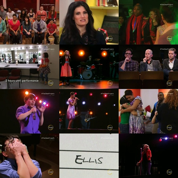 The glee project 2 sexuality spoilers