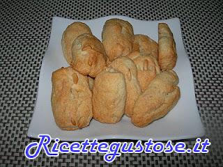 biscotti al vino e pinoli, ricette biscotti
