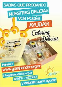 Catering Las delicias